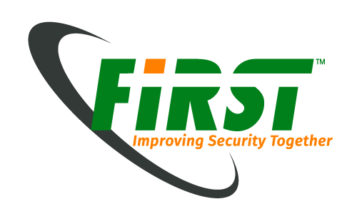 [FIRST: logo for FIRST]